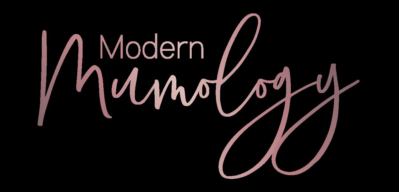 Modern Mumology WEB Logo