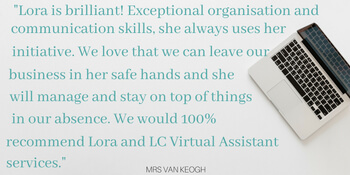 What is a Virtual Assistant-LVCA Review