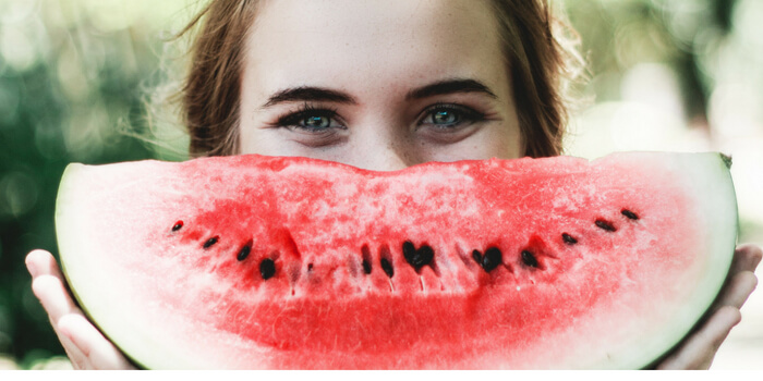 Quick Health Tips for Busy Mums Watermelon Smile
