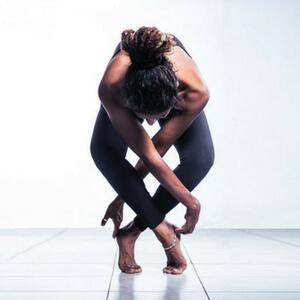 Work With Us Yoga Pose